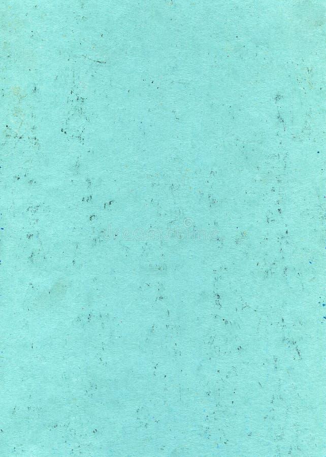 abstrakt aquabakgrund paper textur royaltyfri bild