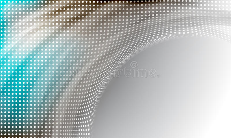Abstrakt backround för vektor royaltyfri illustrationer