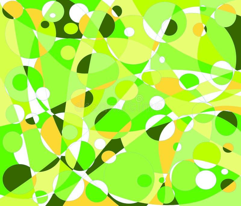 Download Abstrakt bakgrund stock illustrationer. Illustration av digitalt - 519938