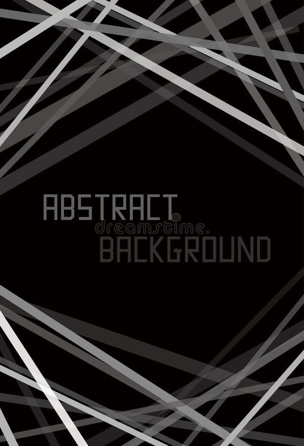 Abstrakt bakgrund för design för reklambladbroschyrmall royaltyfria foton