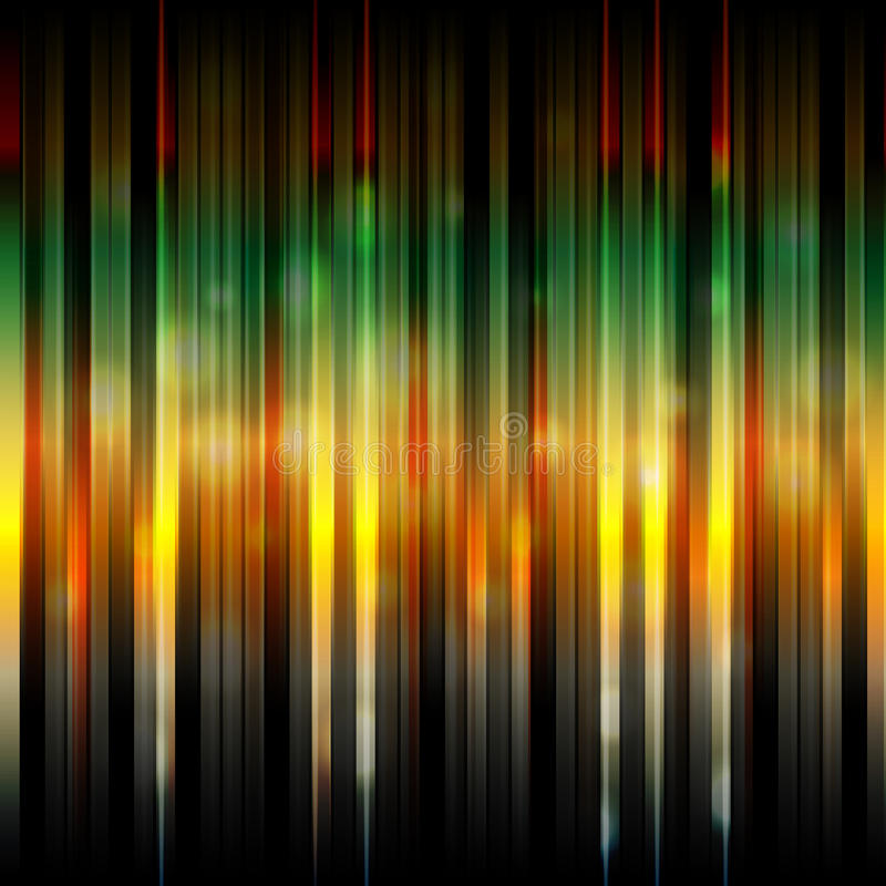 Abstrakt bakgrund för disko vektor illustrationer