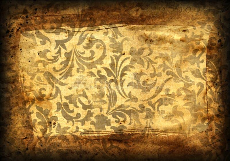 Abstrakt bakgrund för olikt designkonstverk royaltyfri illustrationer