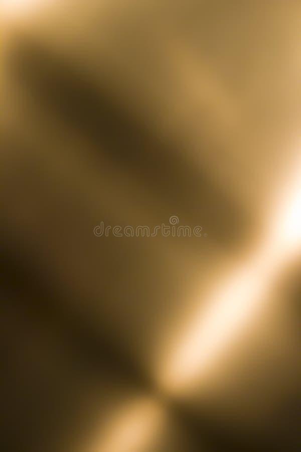 abstrakt bakgrund Festlig xmas-abstrakt begreppbakgrund med defocused ljus och stjärnor för bokeh royaltyfri fotografi