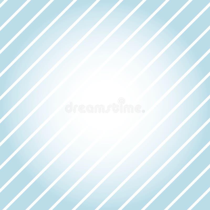 Abstrakt bakgrund i blå pastellfärgad färg vektor illustrationer