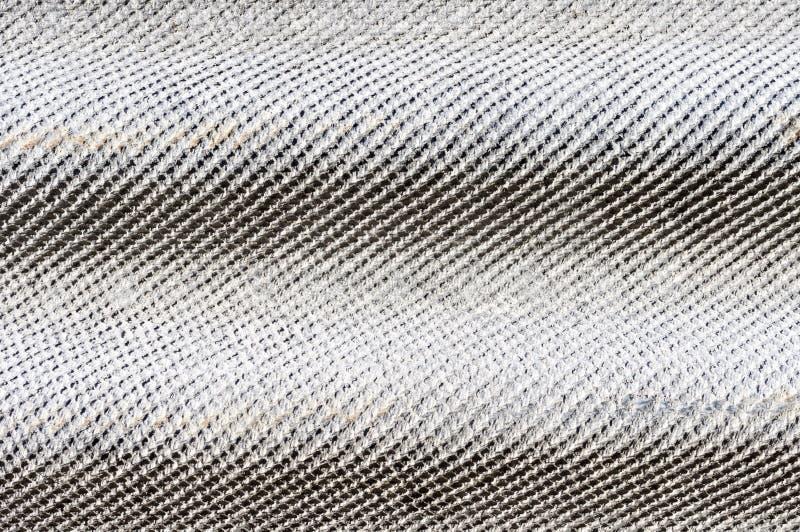 Abstrakt bakgrund i gammal grå färgtextur arkivfoto