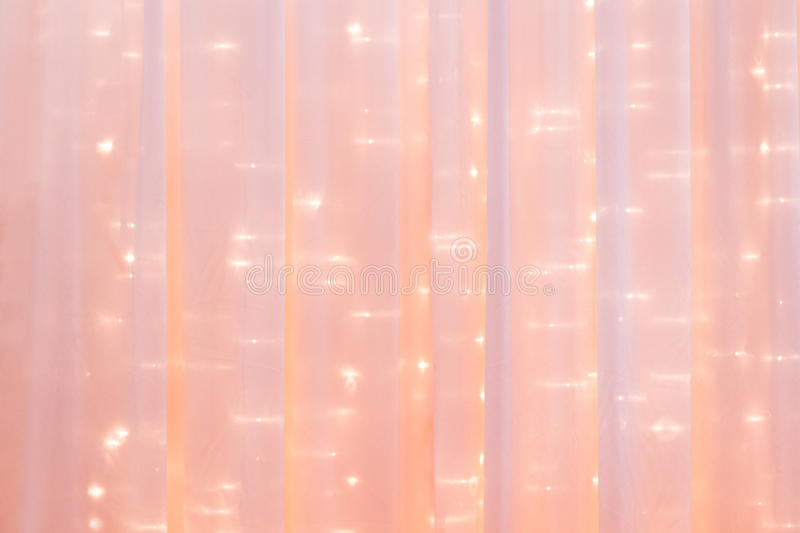 Abstrakt bakgrund med bokehljus royaltyfri fotografi
