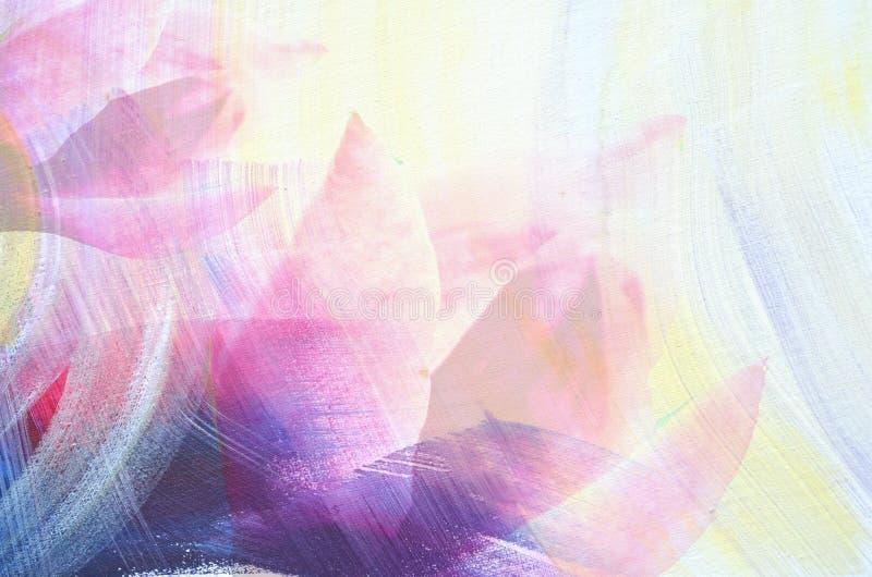Abstrakt bakgrund med modern handteckningsdesign Suddigt ljus skuggar bakgrund Scratched texturerade den abstrakta modellen vektor illustrationer