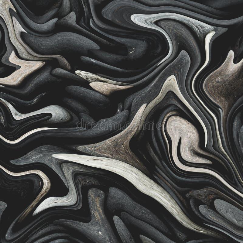 Abstrakt bakgrund som är perfekt för konst och att förpacka royaltyfri illustrationer