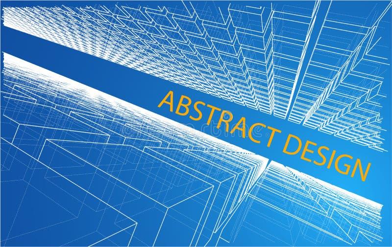 abstrakt bakgrundsaskar också vektor för coreldrawillustration vektor illustrationer