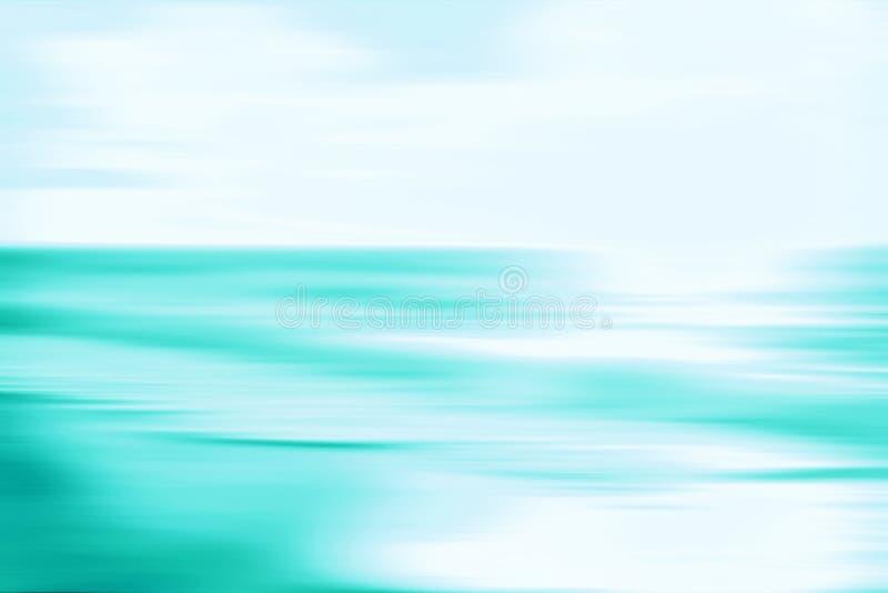 abstrakt bakgrundsbluehav arkivfoton