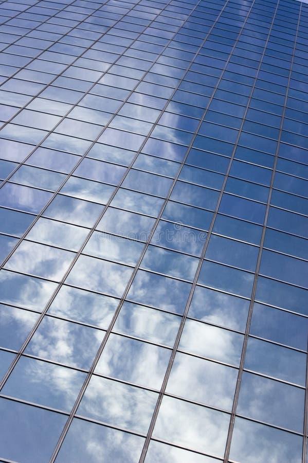 abstrakt bakgrundsbyggnad arkivfoto