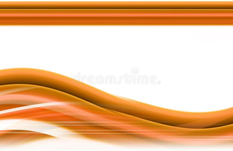 abstrakt bakgrundsdesign royaltyfri illustrationer