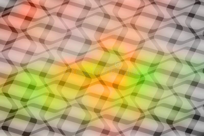 Download Abstrakt bakgrundsdesign stock illustrationer. Illustration av datalistor - 19792797