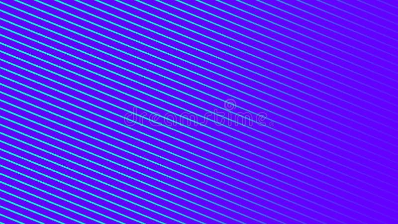 abstrakt bakgrundsduotone Rastrerad textur Moderiktig synthwavecyberpunklutning royaltyfri illustrationer