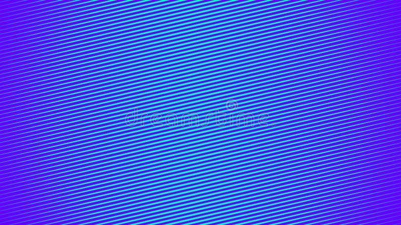 abstrakt bakgrundsduotone Rastrerad textur Moderiktig synthwavecyberpunklutning stock illustrationer