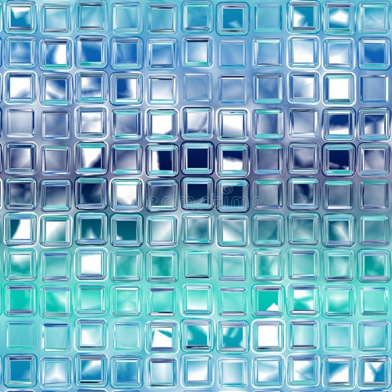 abstrakt bakgrundsexponeringsglas vektor illustrationer