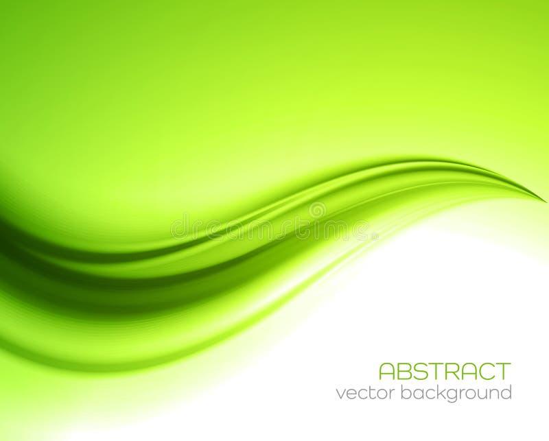 Abstrakt bakgrundsgräsplan vektor illustrationer