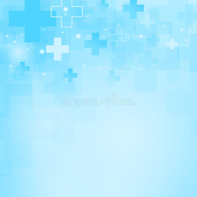 abstrakt bakgrundsläkarundersökning royaltyfri fotografi