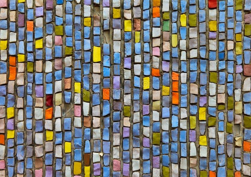 abstrakt bakgrundsmosaik fotografering för bildbyråer