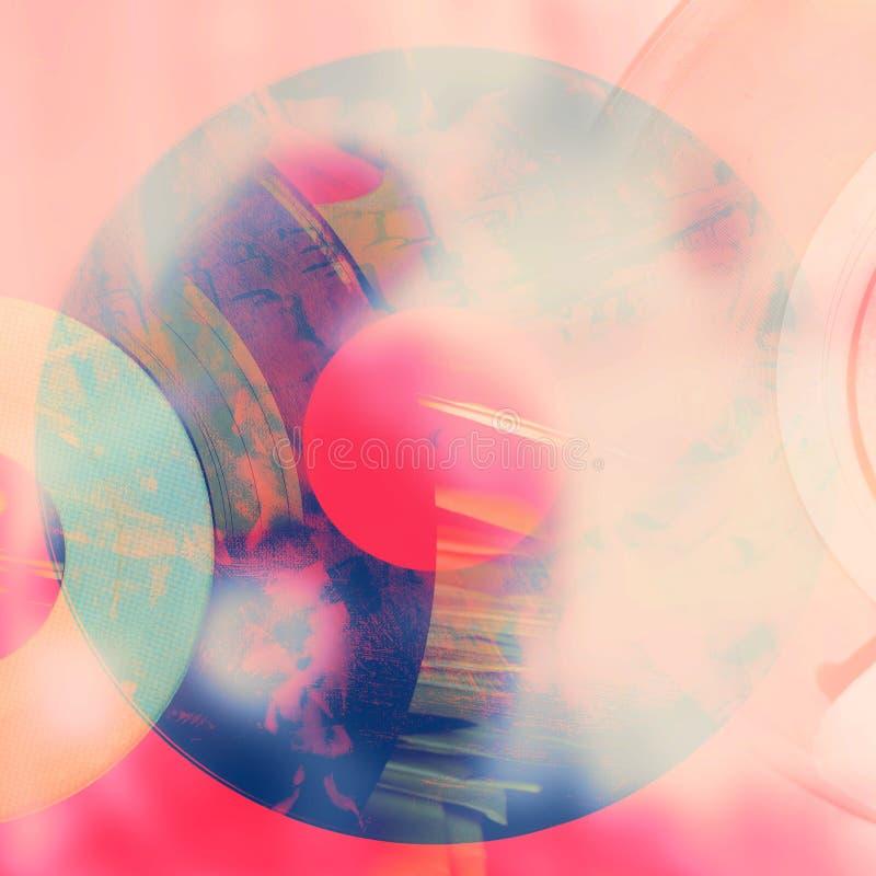abstrakt bakgrundsmusik arkivfoton