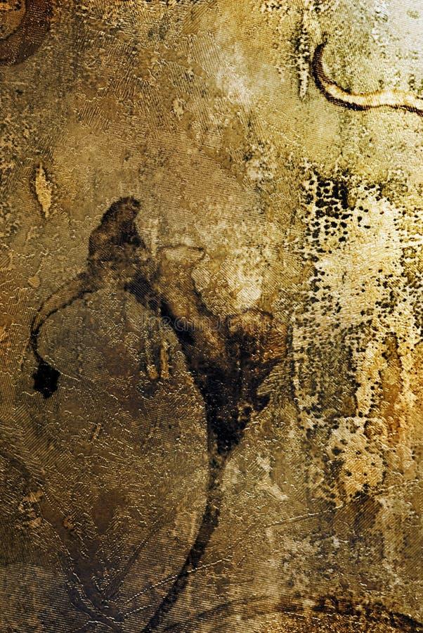 abstrakt bakgrundstappning arkivbild