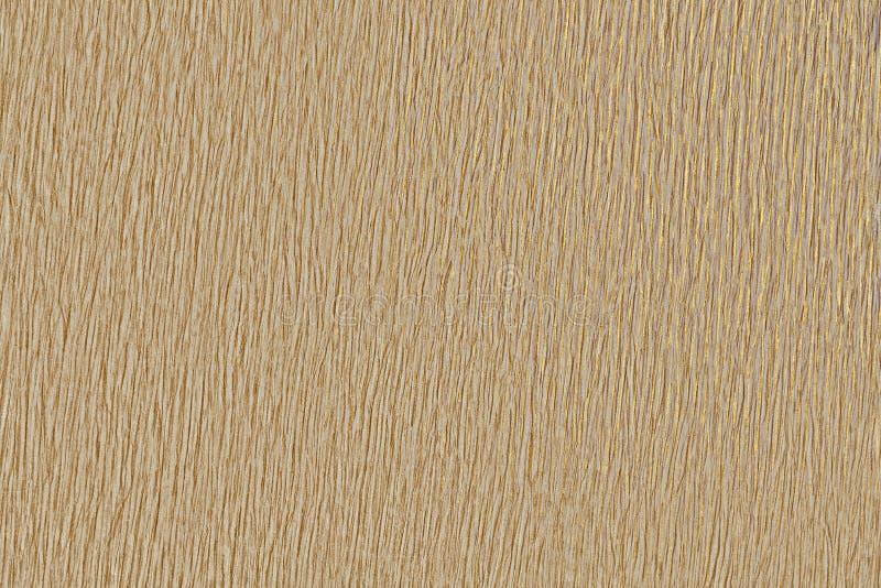 Abstrakt bakgrundstextur för guld- tapet royaltyfri fotografi