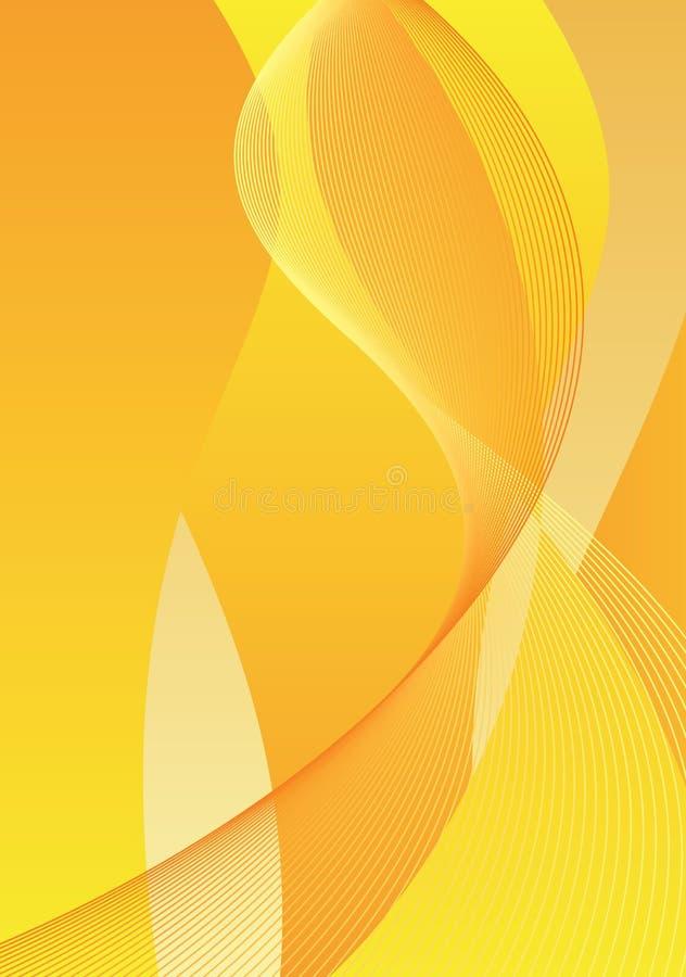 abstrakt bakgrundsvektor royaltyfri illustrationer