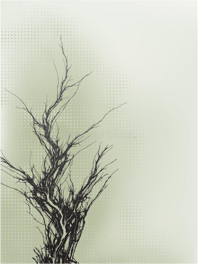 abstrakt bakgrundsvektor stock illustrationer