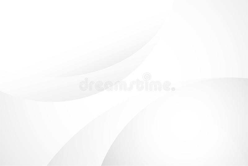 Abstrakt bakgrundsvektor f?r vit planl?gg diagrammet stock illustrationer