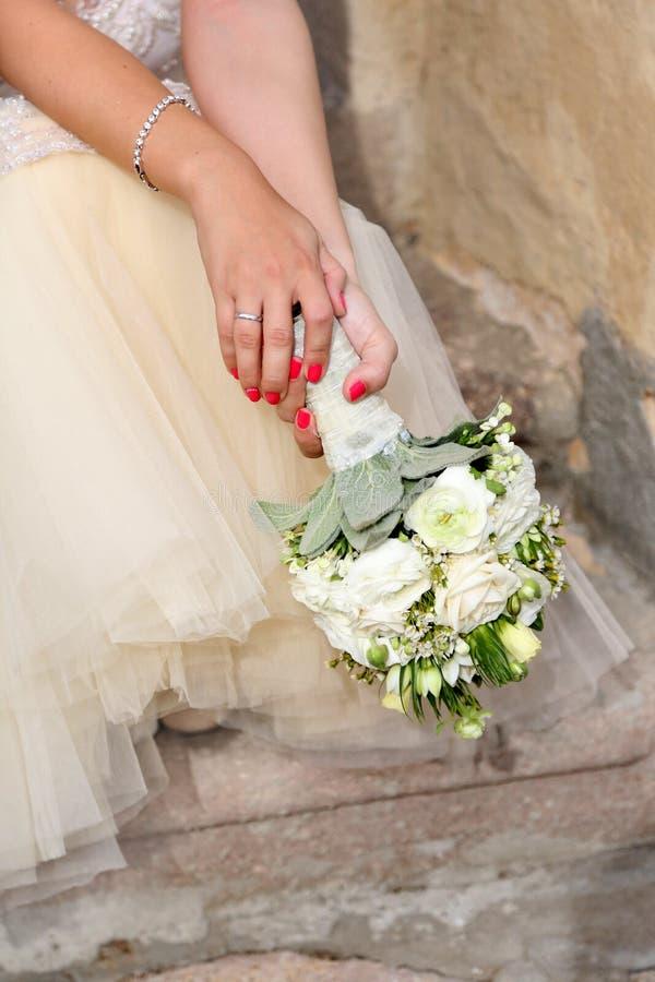 abstrakt barn för bröllop för flicka för bakgrundsbrudklänning fotografering för bildbyråer
