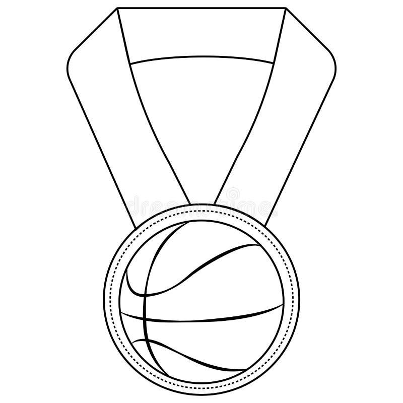 Download Abstrakt basketetikett vektor illustrationer. Illustration av professionell - 106826637
