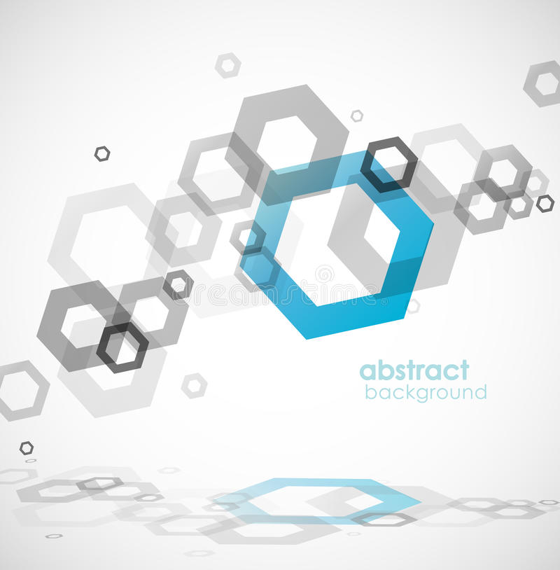 Abstrakt begrepp färgad bakgrund med cirklar. vektor illustrationer