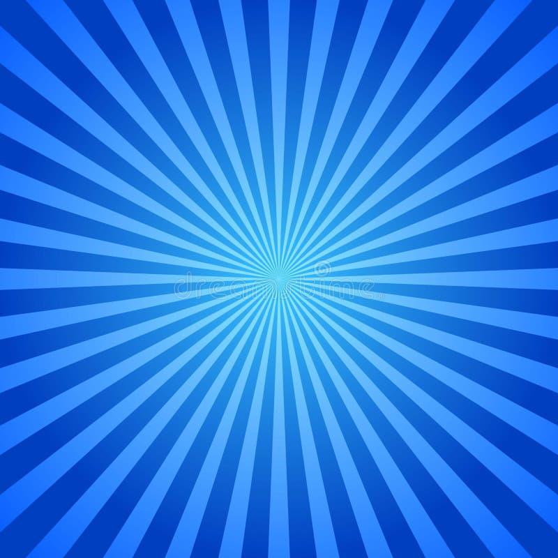 Abstrakt begrepp konst som är konstnärlig, bakgrundbakgrundsstråle vektor illustrationer