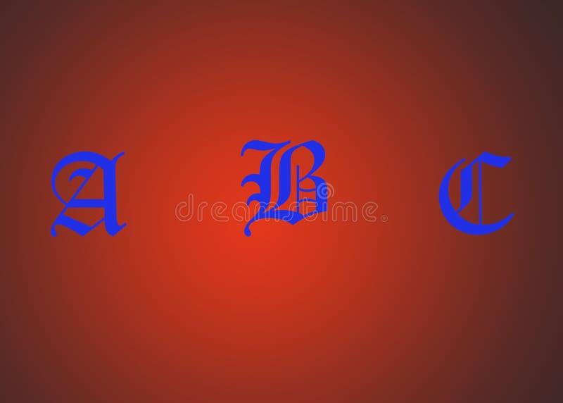 Abstrakt begrepp och texturer royaltyfri bild