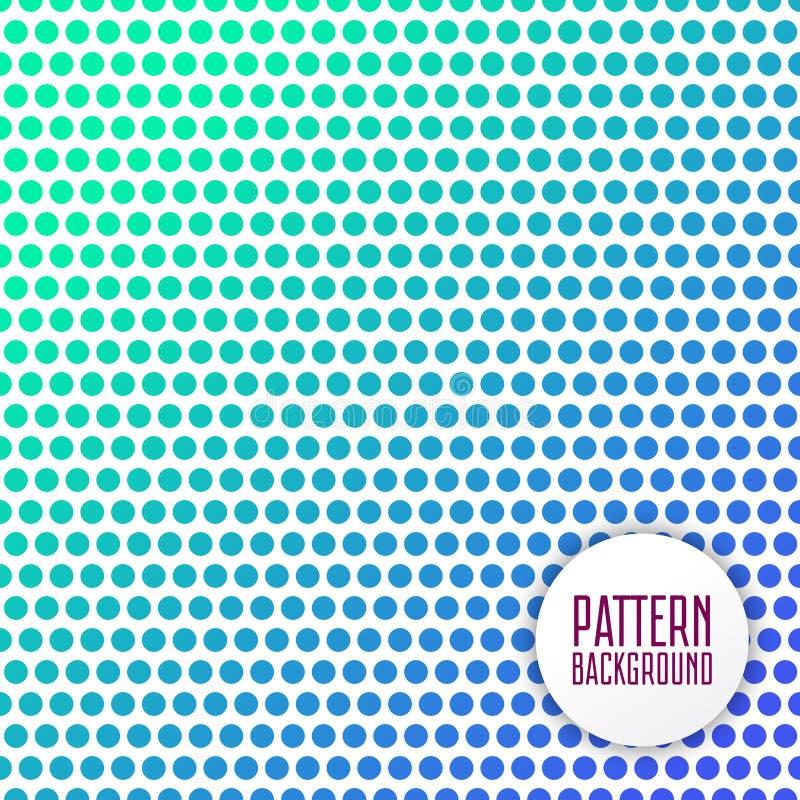 Abstrakt begrepp prickbakgrund Rastrerad textur för vektorillustration royaltyfri illustrationer