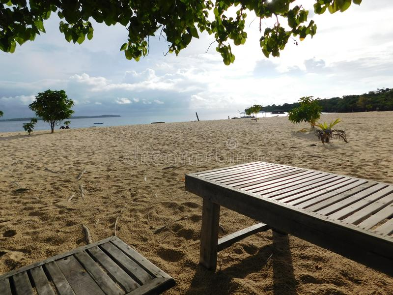Abstrakt begrepp strand, natur, textur, sand arkivfoton