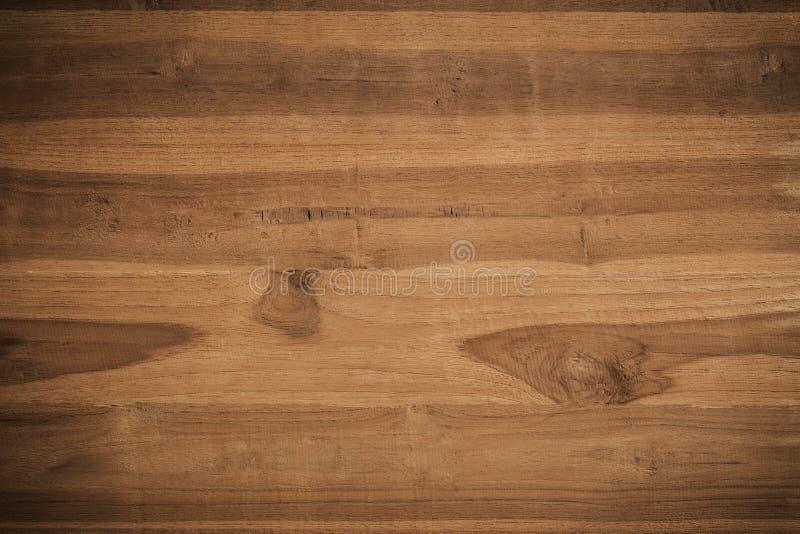 Abstrakt begrepp texturerade träbakgrund, yttersidan av det bruna teet royaltyfri bild