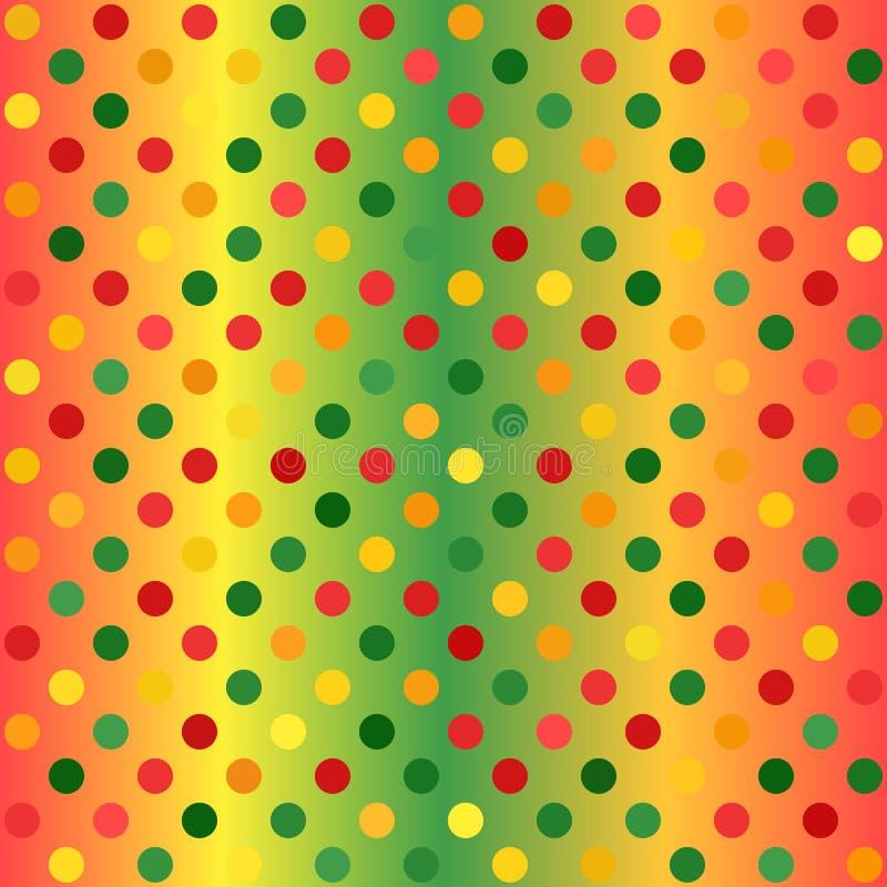 Abstrakt begrepptegelplattatextur 1866 baserde vektorn för treen Charles Darwin för den evolutions- bilden den seamless