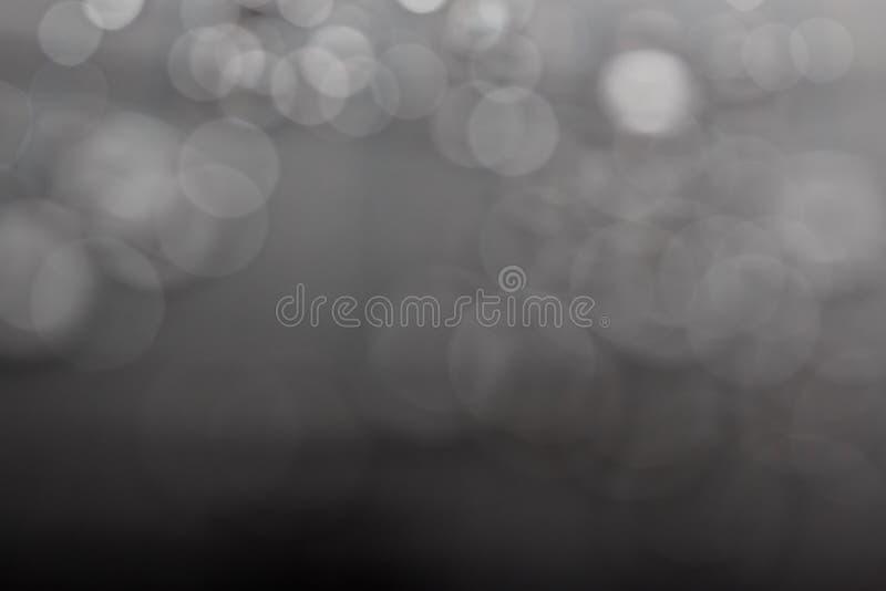 Abstrakt bokehljus arkivbilder