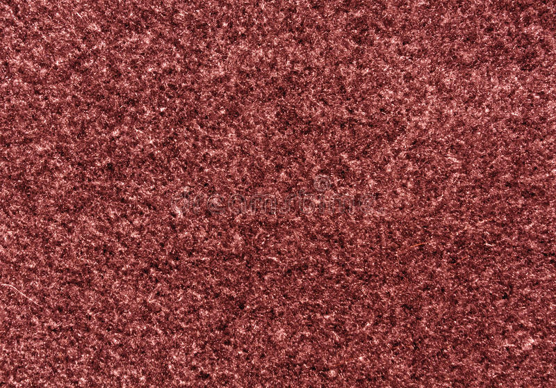 Abstrakt brun filttextur fotografering för bildbyråer