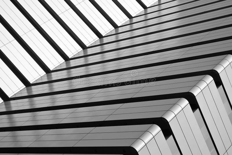 abstrakt byggnadsyttersida fotografering för bildbyråer