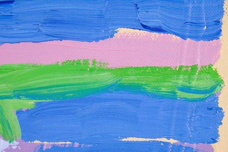 abstrakt damm vektor illustrationer