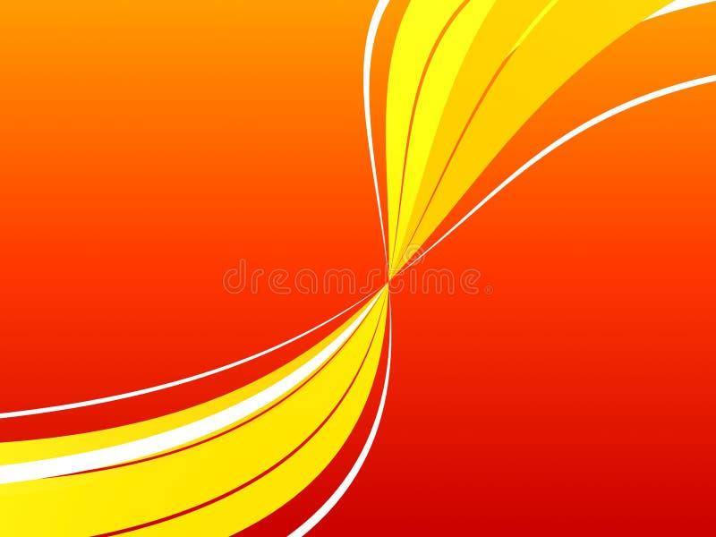 Download Abstrakt datalistor stock illustrationer. Illustration av blomma - 986717