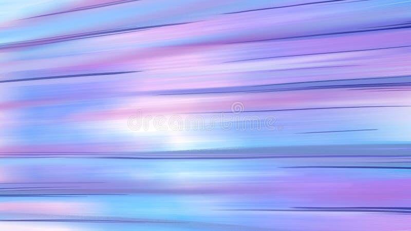 Abstrakt design av rörelse för snabb hastighet vektor illustrationer