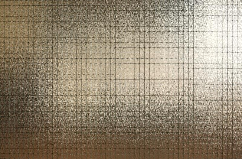 Abstrakt exponeringsglas med trådrastertextur royaltyfri fotografi