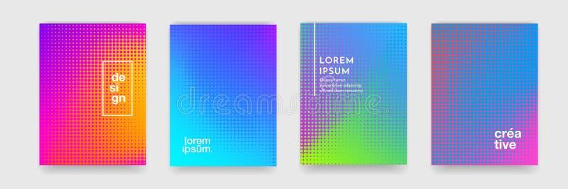 Abstrakt färg, geometrisk modellbakgrund För lutningmodell för vektor rastrerad textur, grafisk bakgrund för trend fotografering för bildbyråer