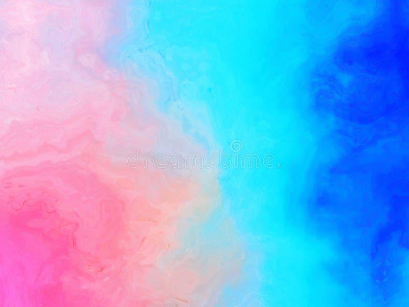 Abstrakt färgglad tapet royaltyfria bilder