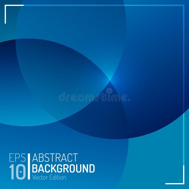 Abstrakt färgrik vektorAI-bakgrund Konst för vågkurvvektor Isolerad HD-tapetillustration EPS10 stock illustrationer