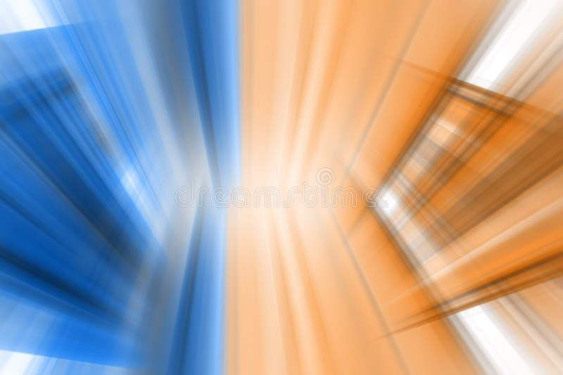 abstrakt färgrikt vektor illustrationer