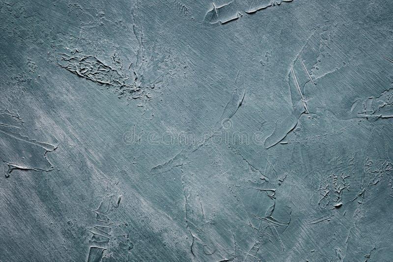 Abstrakt för bakgrundsnödläge för blåa grå färger svart tavla royaltyfria foton
